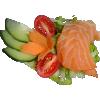 542. Sake salade
