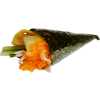 536. California temaki