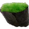 516. Wasabi masago